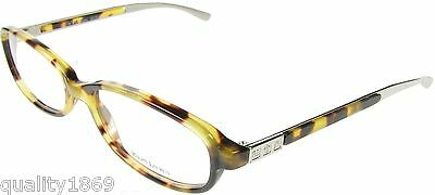 POLO RALPH LAUREN TORTOISE HAVANNA EYE, READING GLASSES, SPECTACLES FRAMES  NEW
