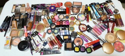 PrimeTime Makeup Lot (35) pcs. - Milani, Revlon, L