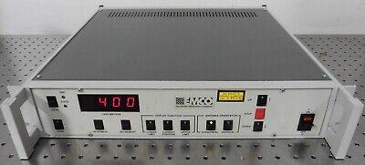 G157391 The Electro Mechanics Co. Emco 1051 Rack-mt. Antenna Controller