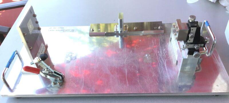Bulb Alignment Tool for Mirage/Roadster Projectors