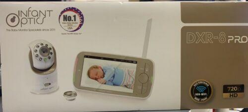 Infant Optics Dxr-8 Baby Monitor Camera (BR6)