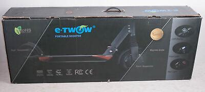 E-Twow Booster Plus S+ | Hammerpreis nur für kurze Zeit!!!!!!!!!
