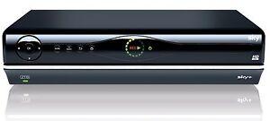 HUMAX PR-HD 3000 S HD 4 TWIN-SAT-RECEIVER SKY + 2TB Externe Festplatte NEU