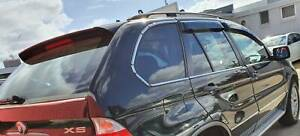2005 BMW X5 3i Station Wagon in Good Condition with minor issues