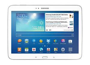 Samsung Galaxy Tab 3 GT-P5210 16GB, WLAN, 25,7 cm (10,1 Zoll) - Weiß - Deutschland - Samsung Galaxy Tab 3 GT-P5210 16GB, WLAN, 25,7 cm (10,1 Zoll) - Weiß - Deutschland