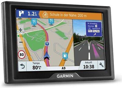 Garmin Drive 51 LMT-S CE (Navigationsgerät)