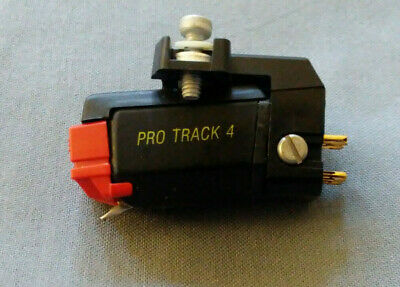 VINTAGE SHURE PRO 4 TURNTABLE CARTRIDGE - (Shure Pro Cartridge) for sale  Shipping to India