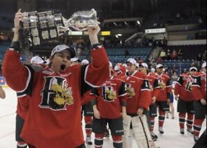 Mooseheads Tickets for Memorial Cup Games in May - Halifax, NS