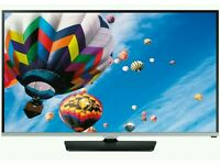 """Samsung 32"""" LED tv built in HD freeview USB media player full hd 1080p."""