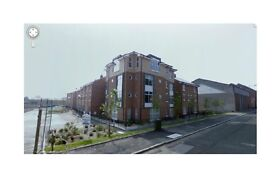 2 Bed Furnished Flat, Stanza Court £575.00 per month - Negotiable for quick let.