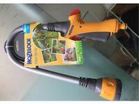 Brand new Hozelock Flexi Spray