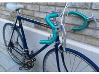 57cm Batavus lightweight road racer bike race racing bicycle large frame