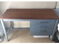 Desk/ dressing table