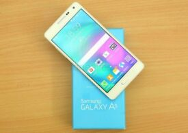 Samsung Galaxy A5 unlocked any network ***good condition***100% original phone not refurbished***