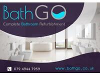 Bathroom Design, Supply and Installation