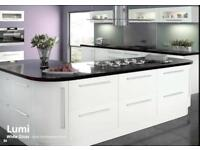 Kitchen £795 brand new package deal