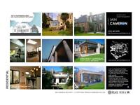 Iain Cameron Architect