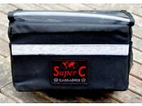 Carradice Super C Handlebar Bag