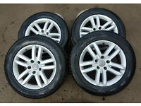 AUDI Q7 ALLOYS FOR SALE