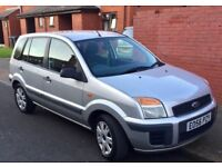 Ford Fusion 1.4 Diesel Good Runner £1195 ONO