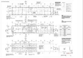 Building Control structural drawings and calculations, House extensions, New built, Loft conversions