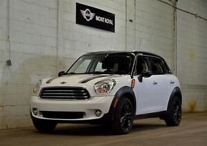 2013 MINI Cooper Countryman Cooper| toit ouvrant| 289$ tax in. 3