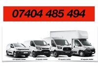 Hire Cheap Removal Services Moving Office House Clearance Man & Van Home Furniture, Waste Collection