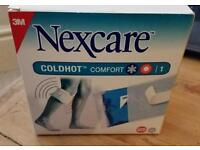Nexcare comfort hot cold sport pain relief pack