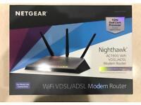 Netgear Nighthawk D7000 DSL Router