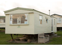 Static Caravan - East Runton, NR Cromer, Norfolk. **UNDER OFFER**