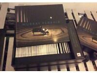 Murray Perahia box set