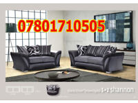 SOFA dfs style 3+2 BRAND NEW as in pic 946