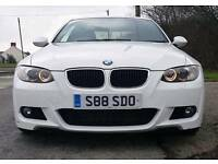 BMW 320d M sport Coupe