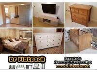 EXPERT FLATPACK FURNITURE ASSEMBLY - 5 STAR, BEST HANDYMAN IN BIRMINGHAM! FLAT PACK IKEA NCF TV
