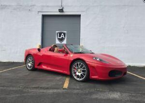 2009 Ferrari F430 Spider *$1,470*