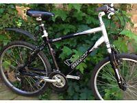 19inch Lightweight Giant Sedona MTB Adults large mountain bike cycle bicycle