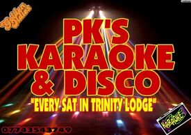 "KARAOKE 200,000+ SONGS ""THE BEST AVAILABLE"""