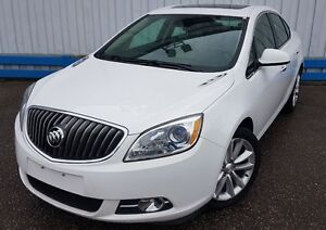2014 Buick Verano *LEATHER-SUNROOF*