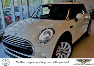 2014 Mini Cooper toit rigide Toit Pano/Cuir/Bluetooth $51/Semain