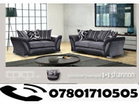 SOFA dfs style 3+2 BRAND NEW as in pic 93