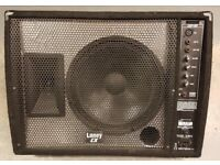 Laney CXP-112 - CXP Active PA Wedge Speaker 120W Powered Monitor