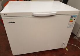 Bush BSCF300A1 CHEST FREEZER 300LITRES, A+ rated