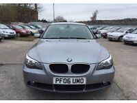 BMW 5 series 520d - Full service history - HPI clear -