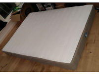 FREE to collect - IKEA HAMARVIK double size mattress