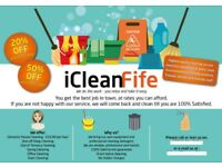 Professional Domestic and Business cleaning services