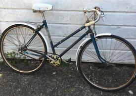 Dawes daisy girls bike age 9+