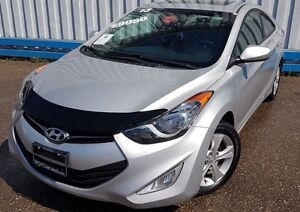 2013 Hyundai Elantra Coupe *SUNROOF*