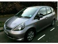 56 Plate - Honda Jazz 1.3 - 5 door -  long mot full service history