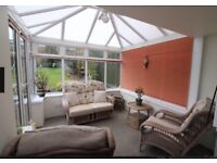 Quality Conservatory Suite.