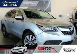 2014 Acura MDX Technology Package